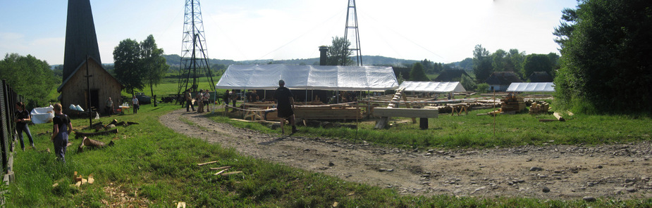 Sanok Worksite
